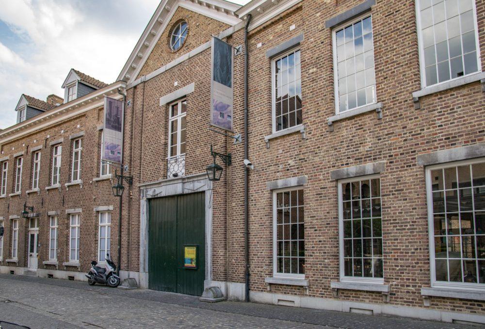 Het Nationaal Jenevermuseum