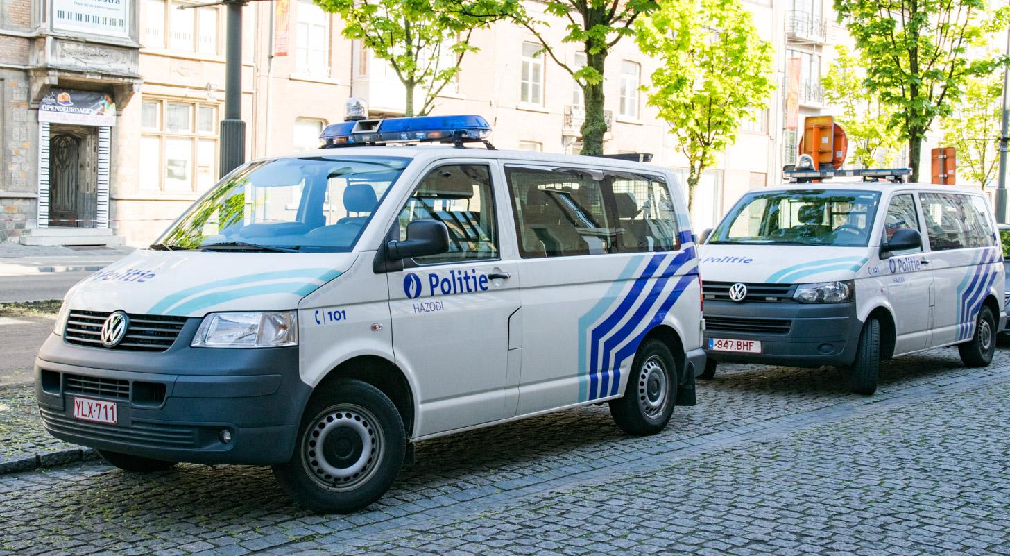 Veiligheid in Hasselt